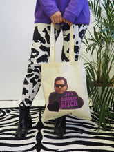 Load image into Gallery viewer, It's Britney Bitch Michael Scott Tote Bag