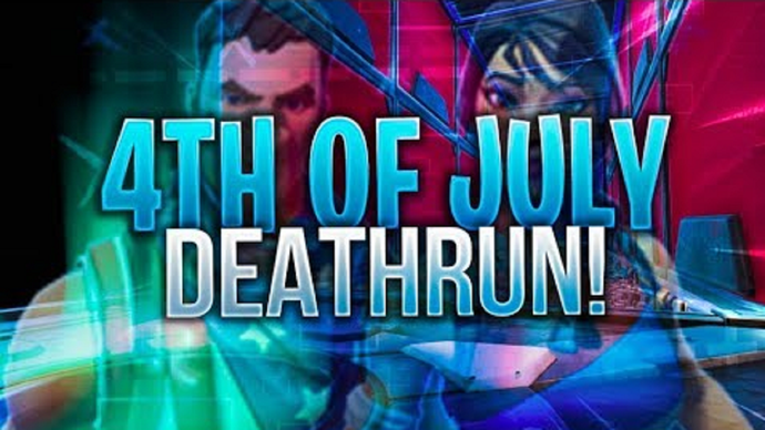 4th Of July DEATHRUN - deathruns