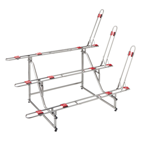 Minoura Spindle Stand Display Stand Min Spn-20 Spindle Stand Bk