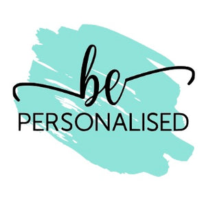 Be Personalised Gifts