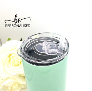 Tall Insulated Tumbler - Mint