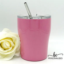 Load image into Gallery viewer, Plain Insulated Tumbler - Pink