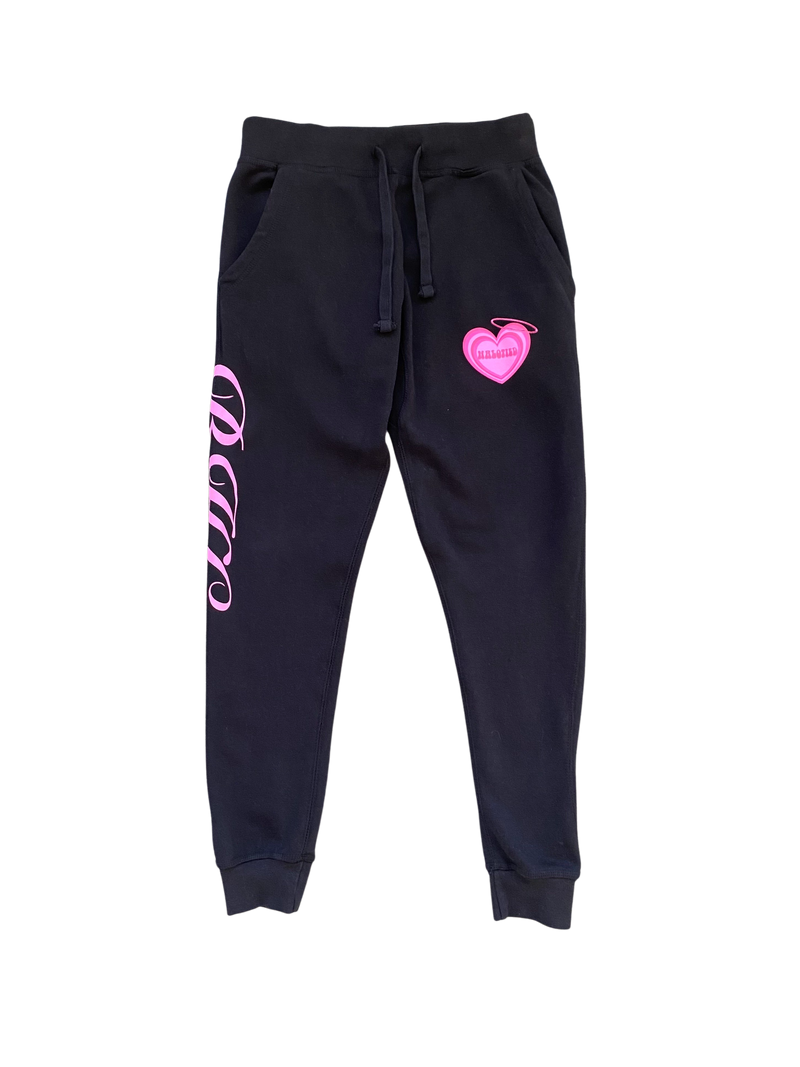 "BHC X HALOTIED ""SWEATPANTS"""