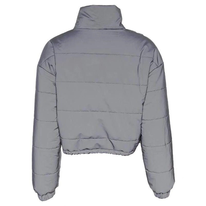 Cora Reflecto Jacket