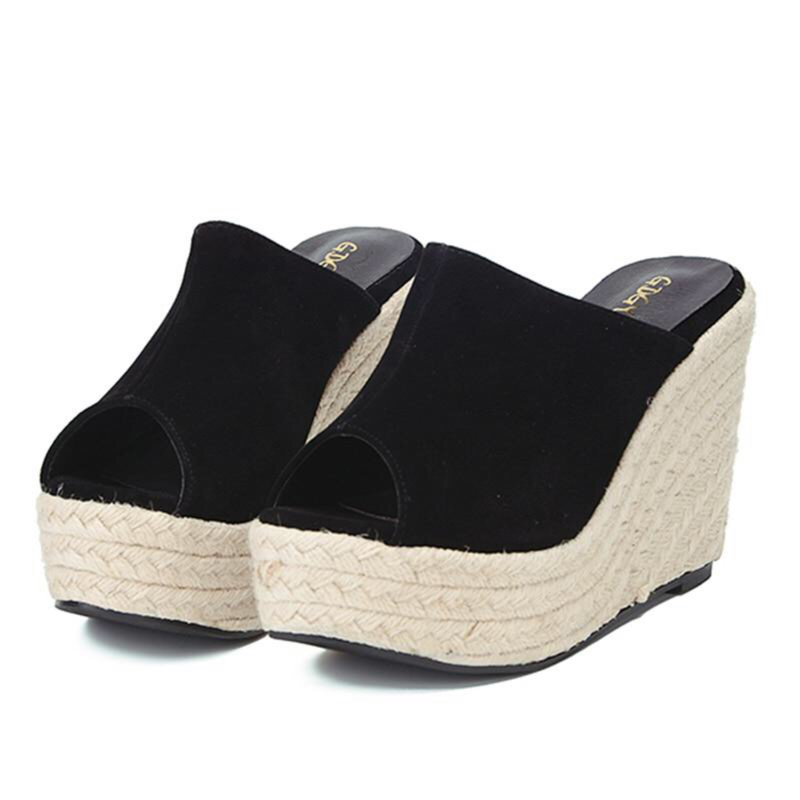 Aria Slippers