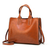Liz Leather Bag