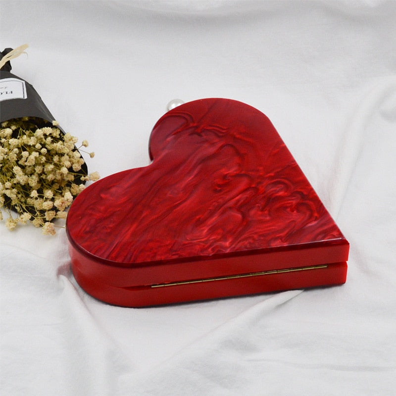 Party Heart Clutch