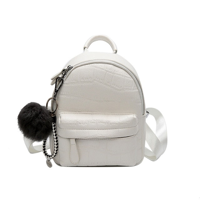 Ines Mini Backpack
