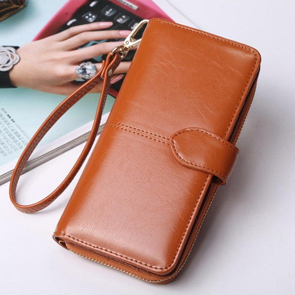 Alani Simple Wallet