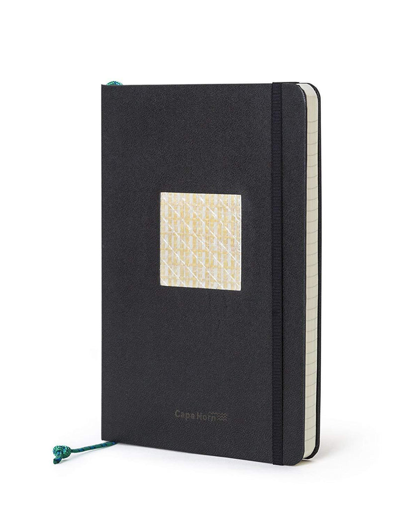 Cape Horn Office Product Kevlar sail Notebook with Kevlar Sail