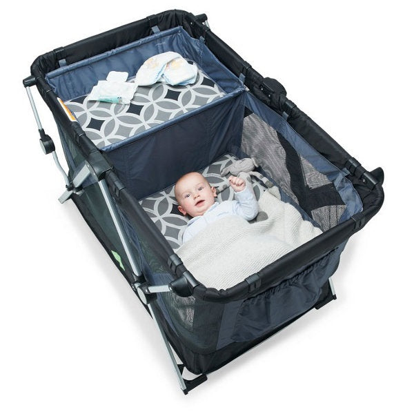 Portacot with Bassinet Insert