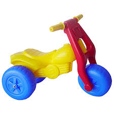 Toddler Ride On