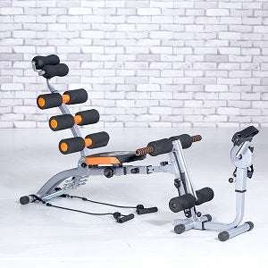 Best Home Gym Equipment for Whole Body Workout