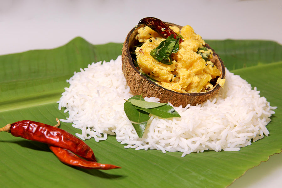 South Indian Special Pineapple Pachadi