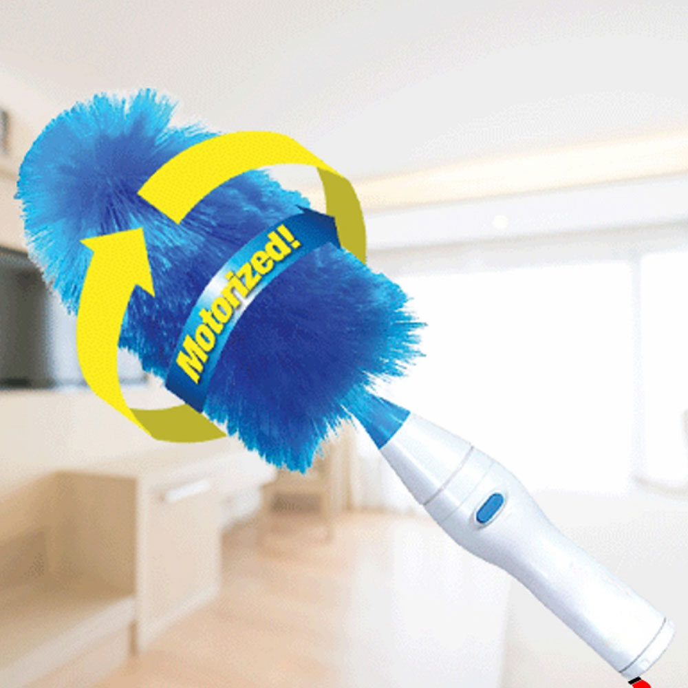 Magic Spin Duster – Wonder Maya