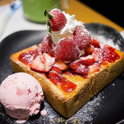 Nun Dessert Cafe Voucher (Value HK$40)