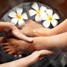 Load image into Gallery viewer, 30mins Foot Massage + Foot Lynph by Royal Massage(皇足)