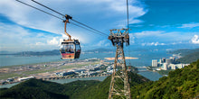 Load image into Gallery viewer, [Skip The Line] Ngong Ping 360 Crystal Cabin (One Way/Round Trip)