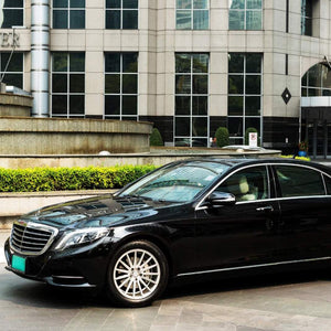 Private Suvarnabhumi Airport Transfers (BKK) for Bangkok by Thai Rhythm