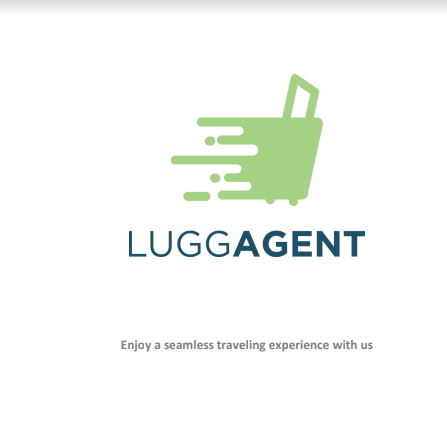 LuggAgent Luggage Delivery