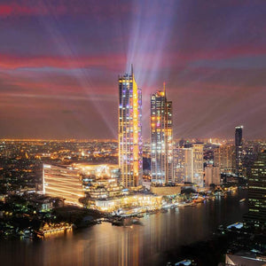 ICONSIAM Tourist Discount Card