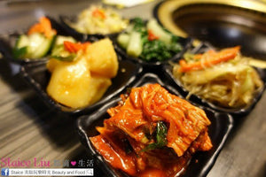 Dong Dae Mun Korean Voucher for Korean BBQ Dinner Buffet (HK$223)