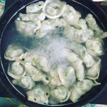 Load image into Gallery viewer, Felicity Yau Authentic Traditional Organic Homemade Dumplings Cooking Experience