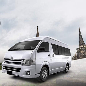 Private Suvarnabhumi Airport Transfers (BKK) for Bangkok, Pattaya & More by Oriental Holiday