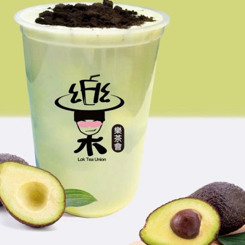 Lok Tea Union Voucher to Redeem One Drink (Value HK$20)