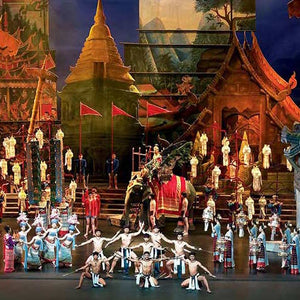 Siam Niramit Bangkok Ticket