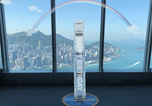 Sky100 Ticket in Hong Kong