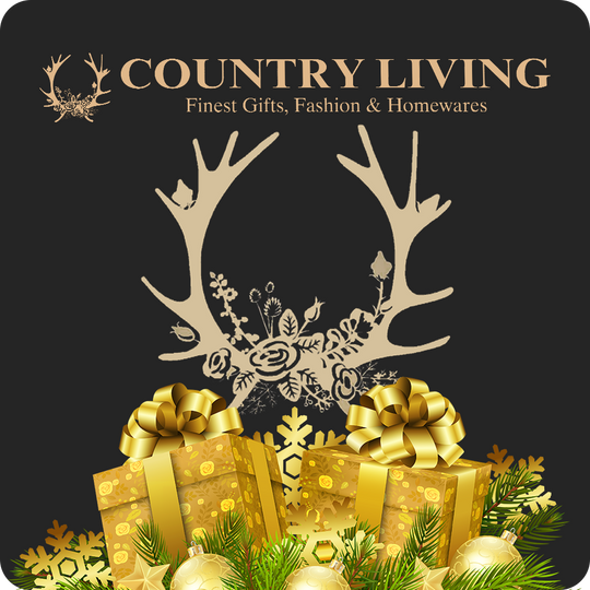 Christmas at Country Living