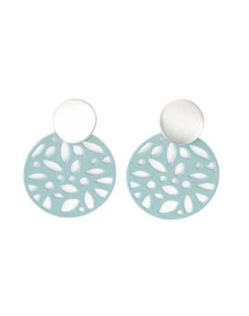 Maddi Mint Earrings