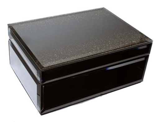 Star Dust Jewellery Box