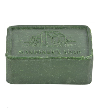 Gardeners Soap with Vege Oil