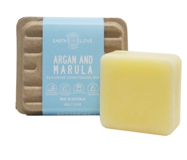 Restoring Conditioning Bar - Argan & Marula