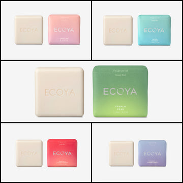 Ecoya Fragranced Soap Bar