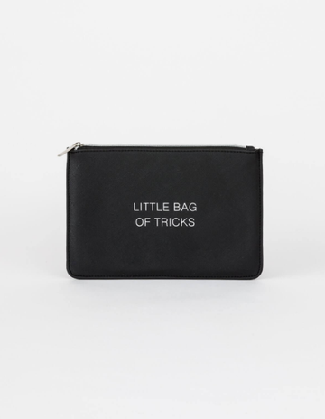 Cosmetic Pouch - Little Bag Of Tricks