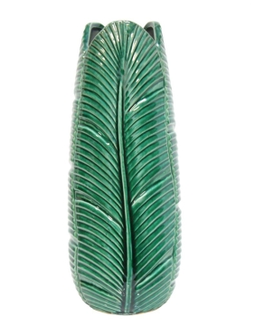 Banana Palm Leaf Vase - 45cm