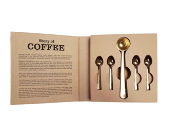 Coffee Spoon Set