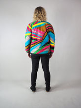 Load image into Gallery viewer, LAKAY AFRICAN PRINT JACKET