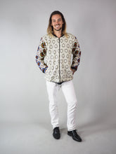 Load image into Gallery viewer, AUKA AFRICAN PRINT JACKET