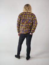 Load image into Gallery viewer, ANADAH AFRICAN PRINT JACKET