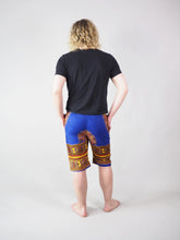 Load image into Gallery viewer, FRIYAD AFRICAN PRINT MEN'S SHORT