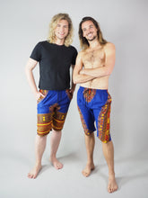 Load image into Gallery viewer, OUTSAN AFRICAN PRINT MEN'S SHORT