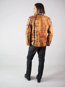 JANIAN AFRICAN PRINT MEN'S SUITS
