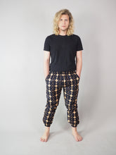 Load image into Gallery viewer, MONOFU AFRICAN PRINT MEN'S TROUSERS