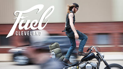 Fuel Cleveland 2015 Official Video - Lowbrow Customs