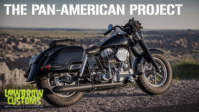 The Pan-American Project video