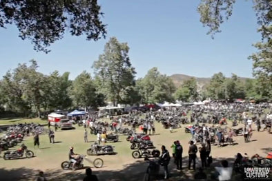 VIDEO: Born Free Motorcycle Show - Full Length Film